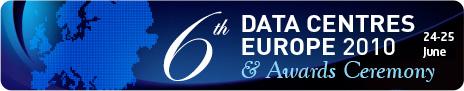 Data Centres Europe