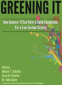 Greening IT Book