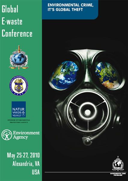 E-waste conference