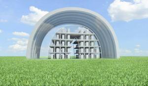 OZZO data center