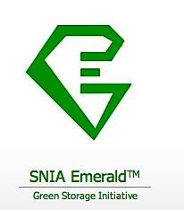 SNIA Emerald