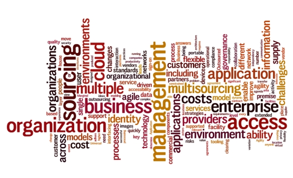 Sourcing Initiative Wordle