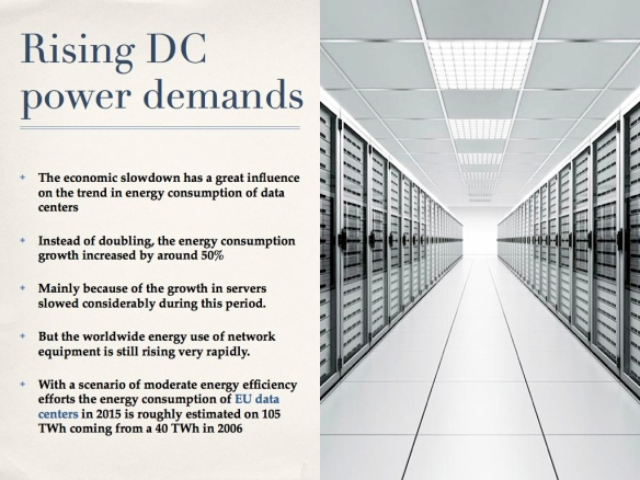 Power markets, power prices and data centers 6