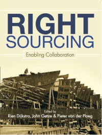 Right Sourcing: Enabling Collaboration