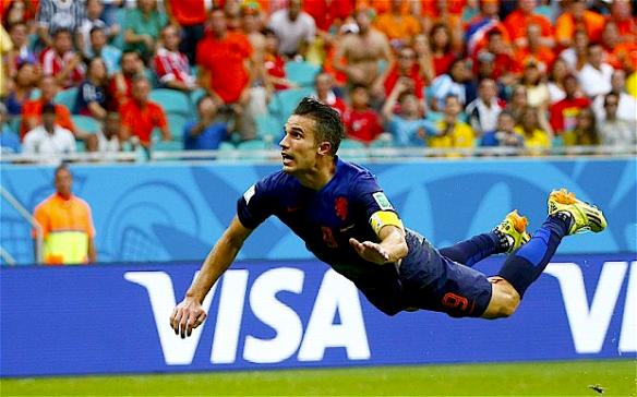 Netherlands_Spain2014