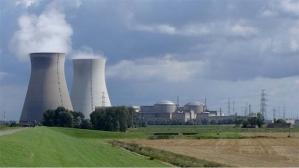 Nuclear power plant Doel